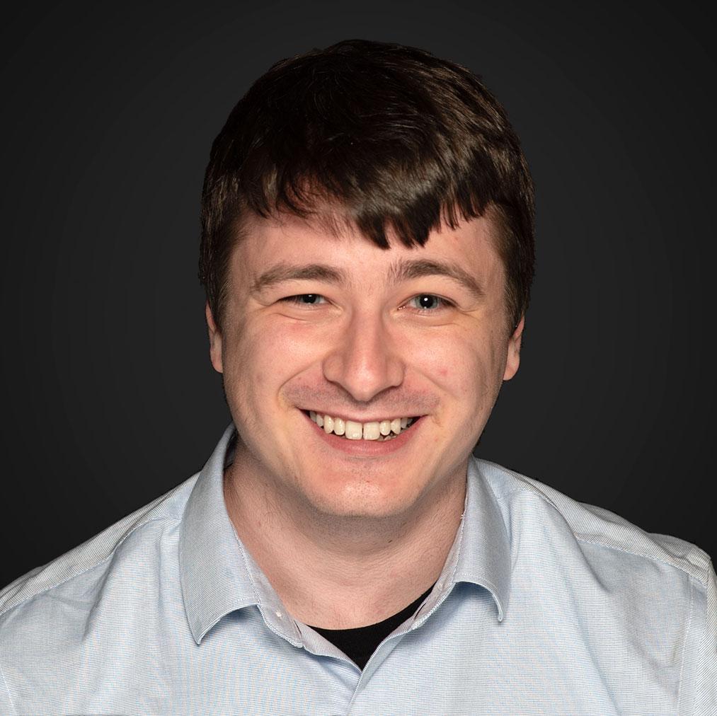 Sam Morrow profile picture