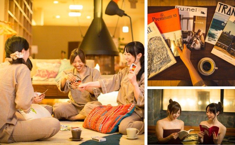 Ofuro cafe scene01