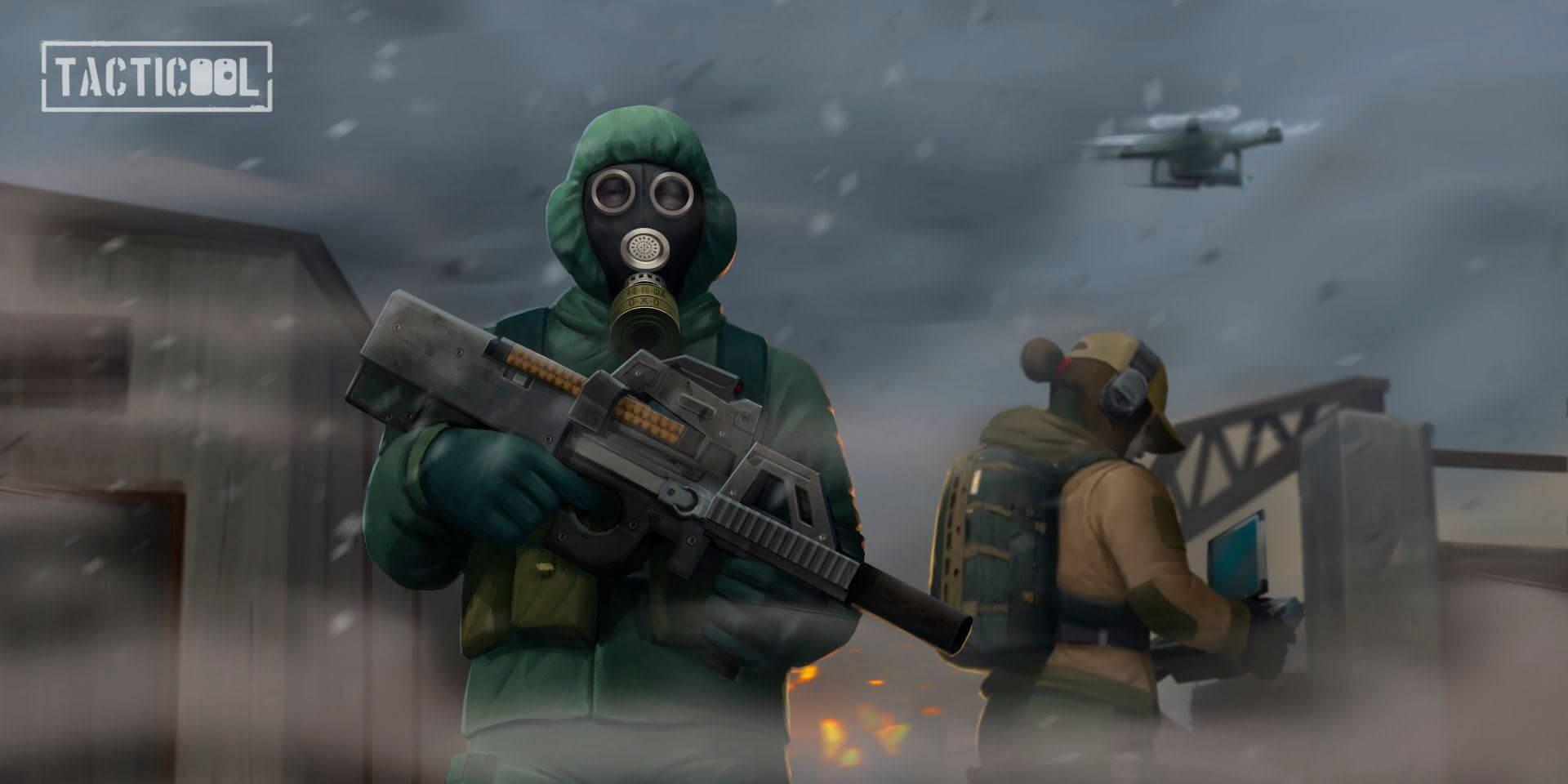Tacticool
