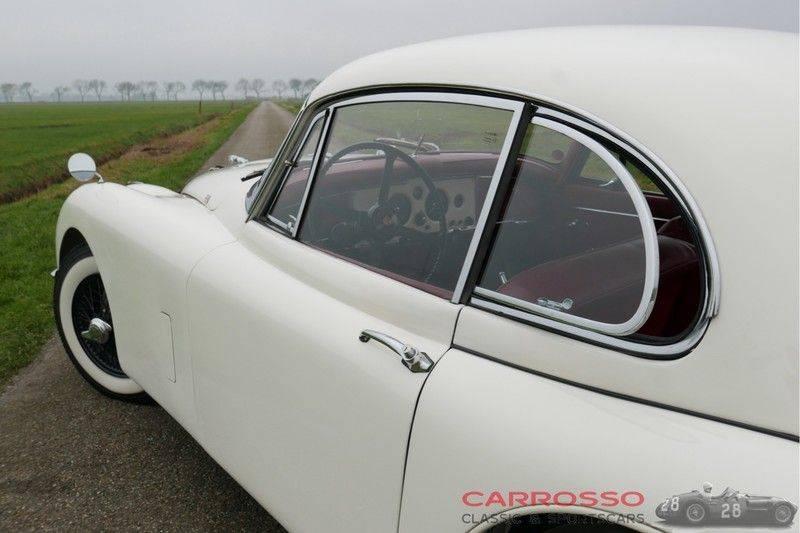 Jaguar XK 150 3.4 FHC Matching Numbers / Restored afbeelding 25