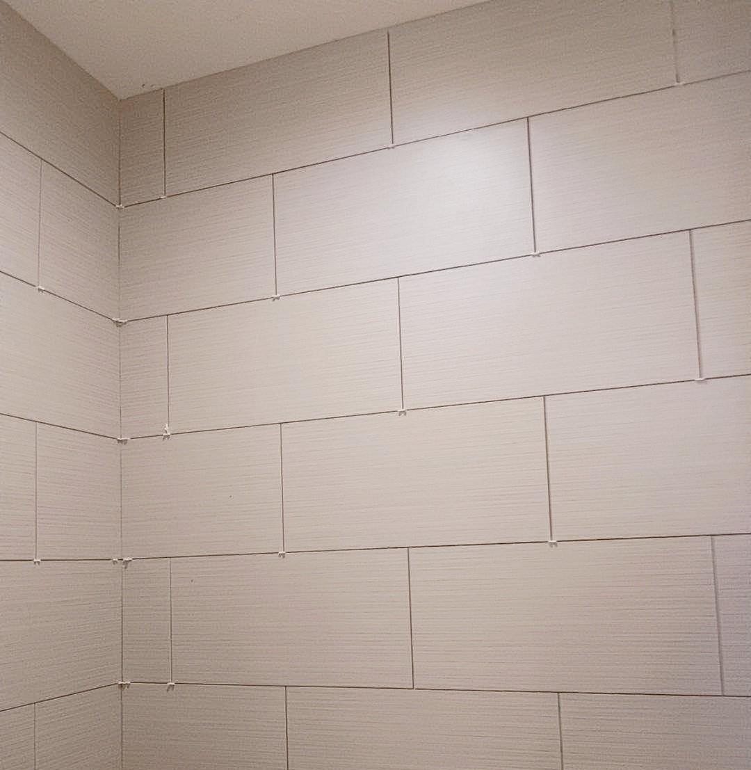 Potwin Construction tile remodel 1
