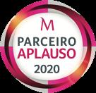 Parceiro Aplauso 2020