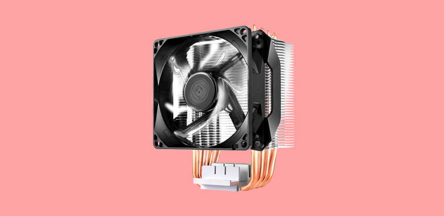 What is Air cooler?