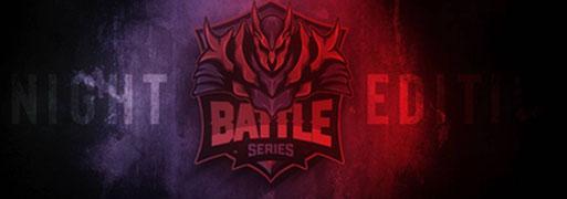 Battle Series Night Edition #1   YuGiOh! Duel Links Meta