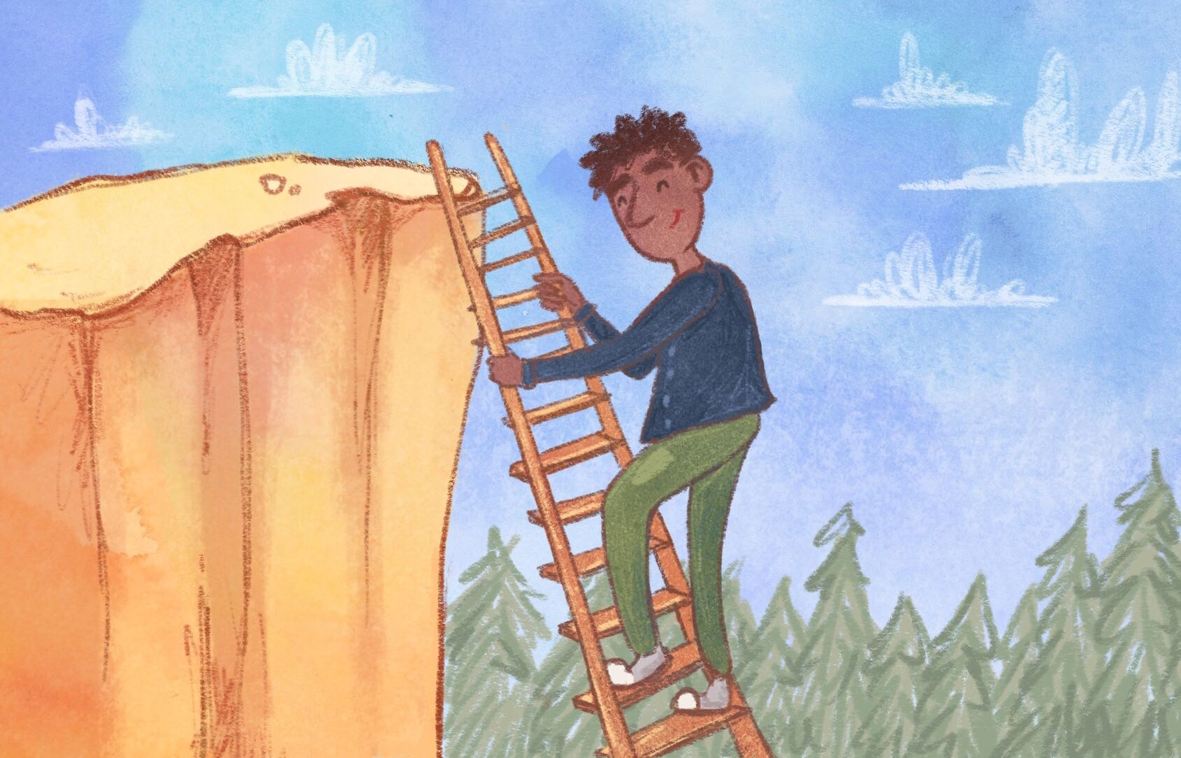 How to Use Your Career Ladder
