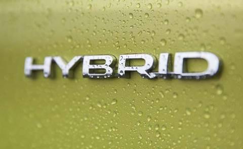 Leadopvolging in de automotive, de hybride-methode