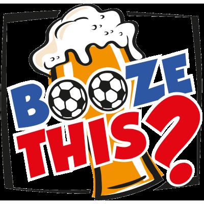 Booze This? logo