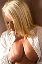 Busty Mature York Escort