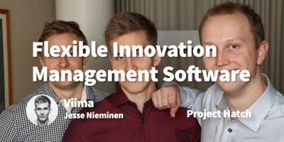 featured image thumbnail for post How We Built the World's Most Widely Used Innovation Management Software