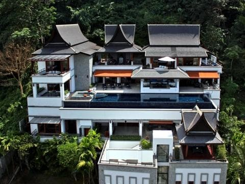 Surin Hill Villa 6