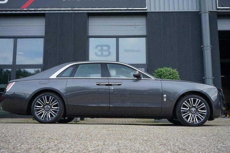 Rolls-Royce Ghost 6.75 V12 Nieuw model, Starlight Headliner, Bespoke audio afbeelding 9