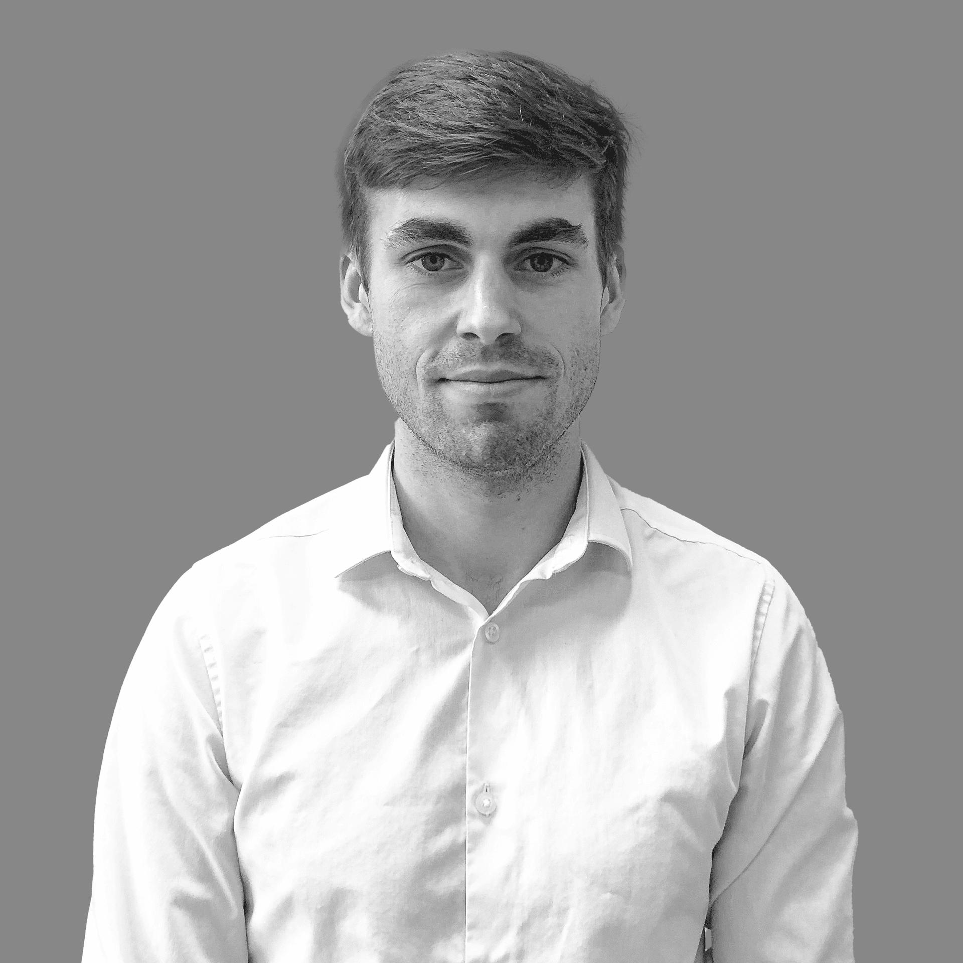 Marlin Hawk London's Researcher Tristan Lundqvist