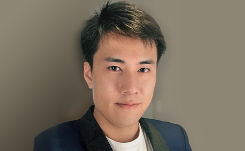 Reuben Wong
