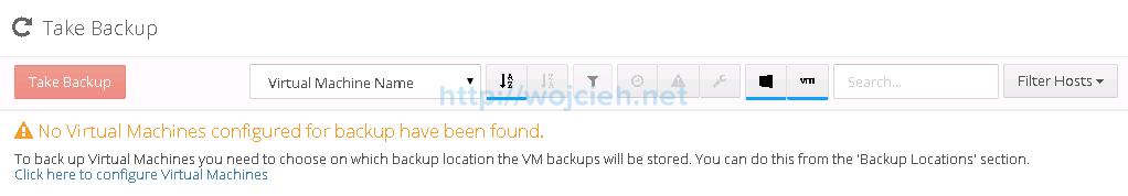 Altaro VMware Backup - 11