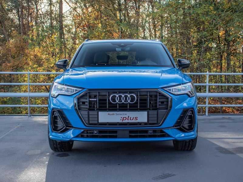 Audi Q3 40 TFSI quattro S Edition | Pano. dak | Stoelverwarming | Adaptive cruise | B&O sound | Trekhaak | afbeelding 7