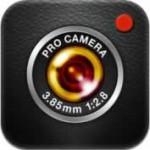 ProCamera by Jens Daemgen
