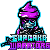 Cupcake Warriors