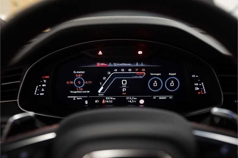 Audi RS Q8 quattro 4.0 TFSI BTW-CARBON-CERAMIC-PANO afbeelding 17