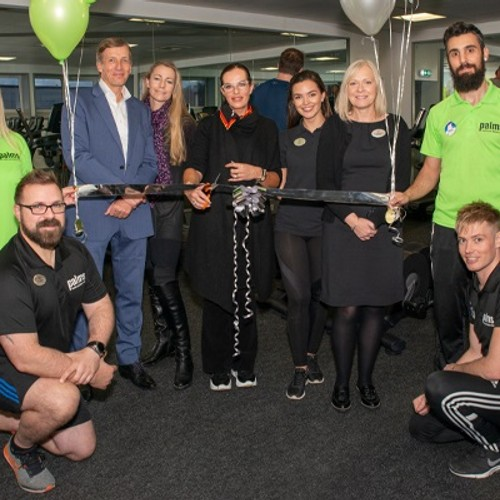 Palms Health & Fitness Club looks healthier than ever after major refurb
