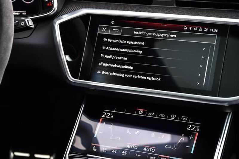 Audi RS6 DYNAMIC PLUS+CARBON+B&0 ADV.+ALC.HEMEL NP.254K afbeelding 6