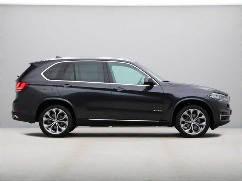 BMW X5 xDrive30d High Exe 85 Dkm afbeelding 6