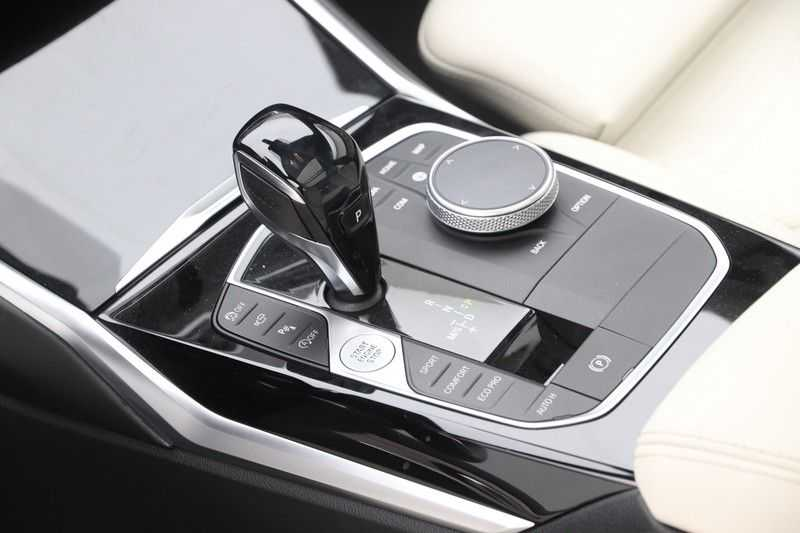 BMW 3 Serie Touring 320d High Executive Luxury Line Automaat Euro 6 afbeelding 15