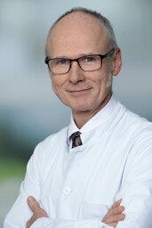 Prof. Dr. med. Stefan Christl