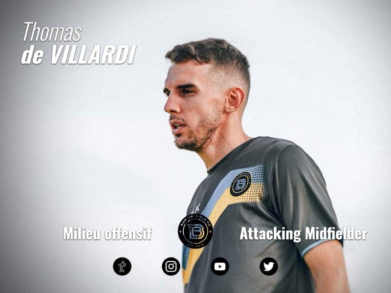 Image du post Site de Thomas de Villardi