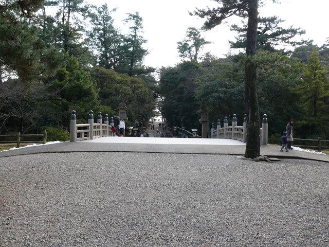 出雲大社参道 Sando of Izumo Oyashiro
