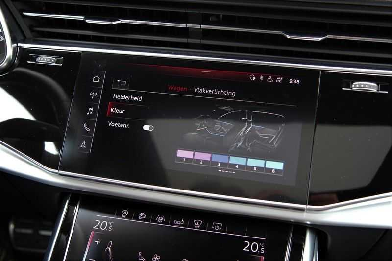 Audi Q8 55 TFSI ABT+PANO.DAK+HEAD-UP+B&O+TREKHAAK afbeelding 16