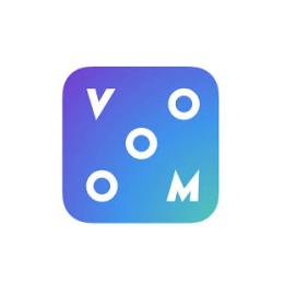 Vooom logo