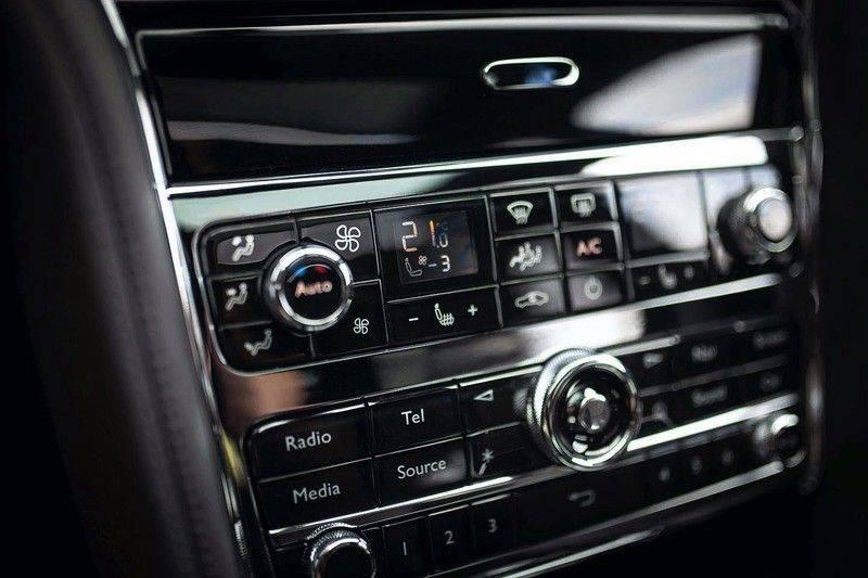 Bentley Mulsanne 6.7 Speed *Theatre / Picnic / Two-Tone* afbeelding 24