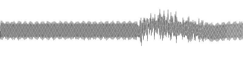 Clean Signal Curve