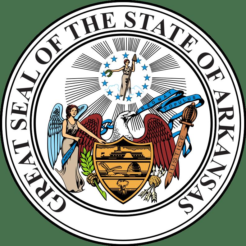 logo of State of Arkansas