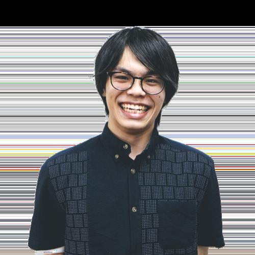 Naoki Sugaharaの写真