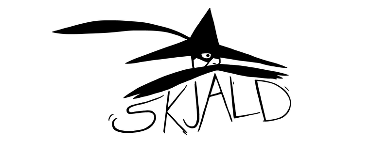 Skjald Logo