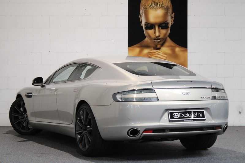 Aston Martin Rapide 6.0 V12 afbeelding 4