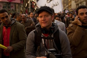 Brandon Jourdan: Translating Rebellion - From Local Protests to Global Uprisings