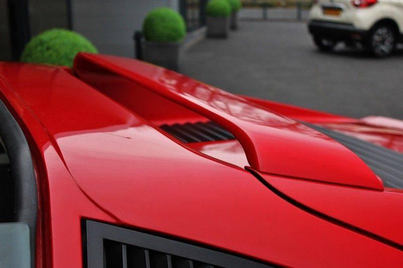 Ferrari 328 GTS Quattrovalvone 3.2 V8 270pk NL Auto afbeelding 7