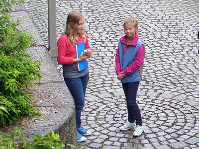 Thumbnail Spuk im Bürgerzentrum