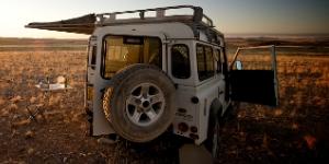 Safari drive index
