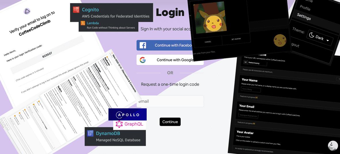 q4 features