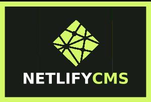 netlifycms logo