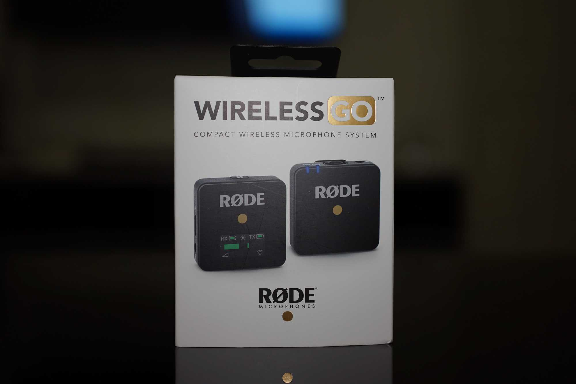 review rode wireless go 1