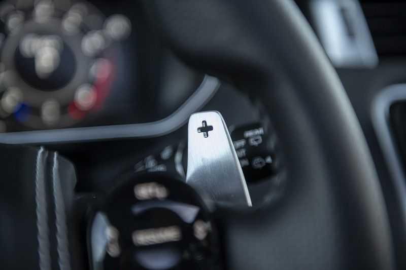 Land Rover Range Rover Sport SVR 5.0 V8 SC Meridian Reference Audio + Head Up + 360 Camera + Gekoelde/Verwarmde voorstoelen + Verwarmde  Achterbank + Carbon Motorkap Met Luchthappers + Ambianceverlichting afbeelding 22