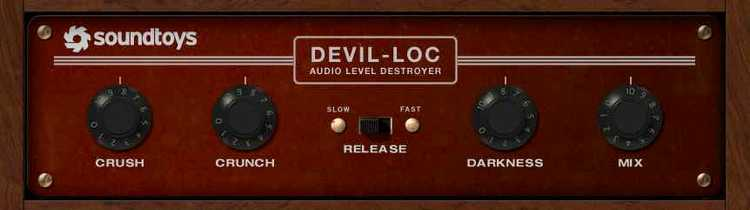 Sound Toys devil-loc
