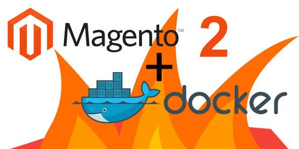 Magento 2 Development on Docker with OS X