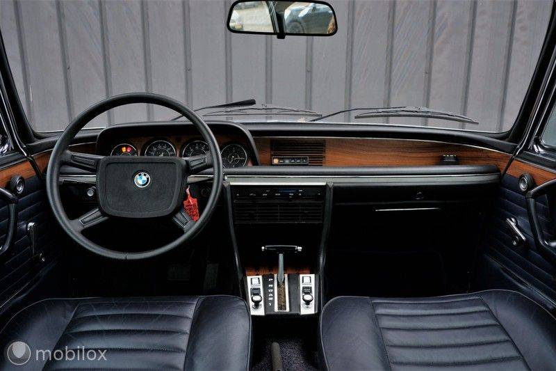 BMW 3.0 CS 3.0 CS coupé afbeelding 19