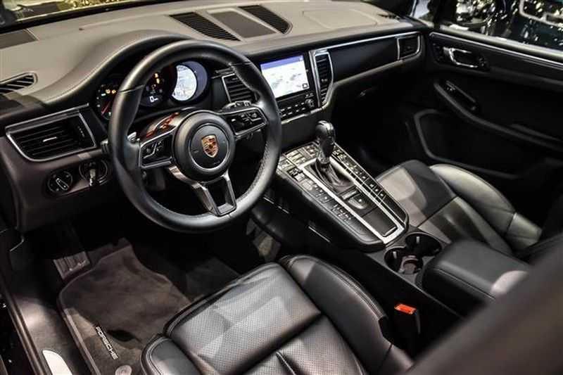 Porsche Macan 2.0 PANO.DAK+BOSE+PASM+20INCH+BIXENON afbeelding 16