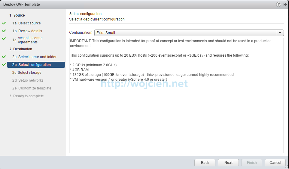 VMware vRealize Log Insight - Installation and Configuration - 5